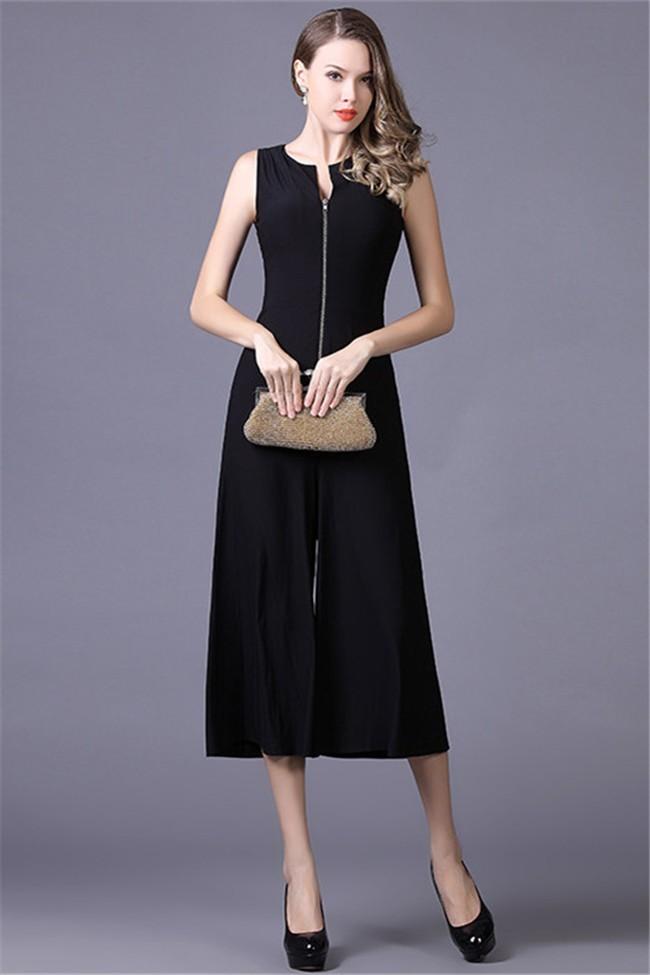 Formal Tea Length Fall Dresses