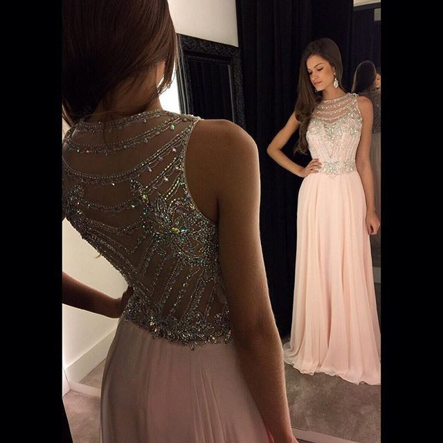 Gorgeous Prom Dresses