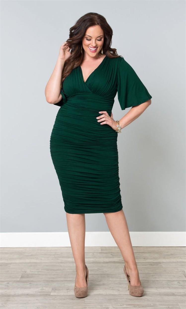 Spandex Dresses For Plus Size - Photo Dress Wallpaper HD AOrg