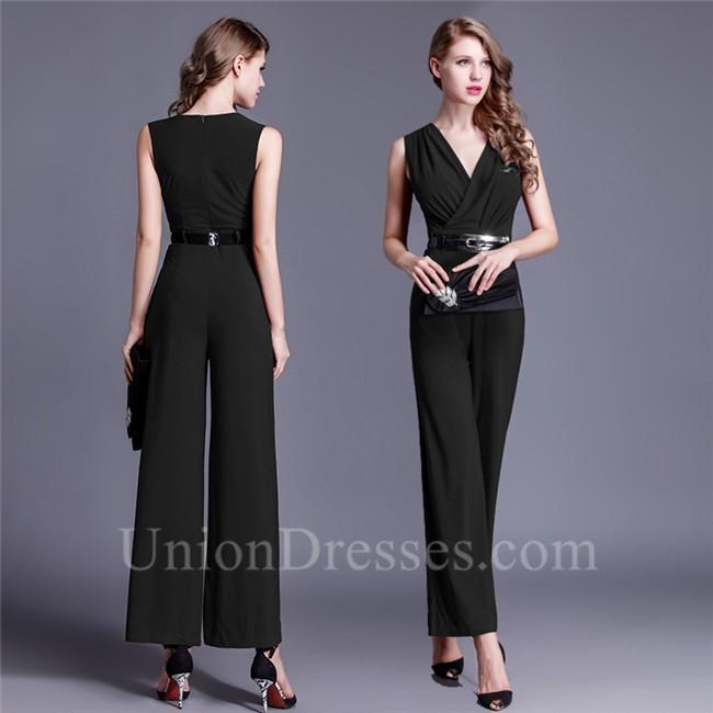 Formal Jumpsuit Evening Wearevening Dressesdressesss