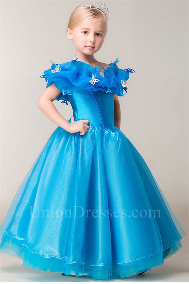 Fairytale Ball Dresses