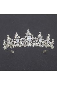 Gorgeous Crystal Wedding Bridal Tiara Crown